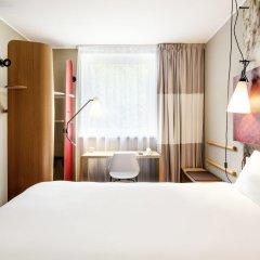Отель Ibis Gdansk Stare Miasto Гданьск комната для гостей