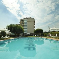 Hotel Ría Mar бассейн