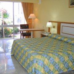 Aguamarina Hotel комната для гостей фото 3