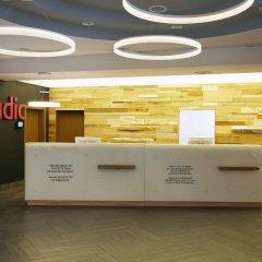 Отель Scandic Wroclaw Польша, Вроцлав - 1 отзыв об отеле, цены и фото номеров - забронировать отель Scandic Wroclaw онлайн интерьер отеля фото 2