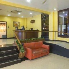 Отель Casa Bocobo Hotel Филиппины, Манила - отзывы, цены и фото номеров - забронировать отель Casa Bocobo Hotel онлайн интерьер отеля фото 3