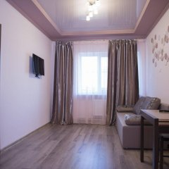 Гостиница Potemkin's Favorite Suites Одесса комната для гостей фото 5