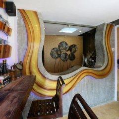 Baan Kamala Fantasea Hotel сауна