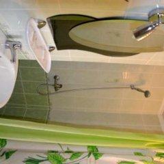 Гостиница Kseniya Hotel Украина, Каменец-Подольский - отзывы, цены и фото номеров - забронировать гостиницу Kseniya Hotel онлайн ванная фото 2
