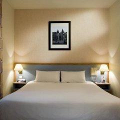 Hotel At Gare du Nord комната для гостей фото 7