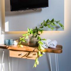 Апартаменты Natali Apartments удобства в номере