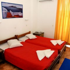 Отель Golden Days комната для гостей фото 5