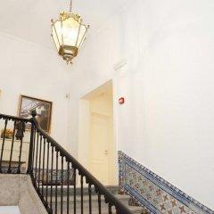 Отель Alecrim Ao Chiado Лиссабон интерьер отеля фото 3