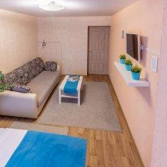 Гостиница KvartalApartments. Kuybysheva 69 комната для гостей фото 5