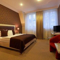 Promenáda Romantic Hotel комната для гостей фото 7