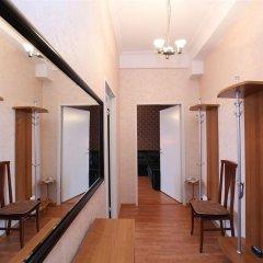 Апартаменты Кварт Апартаменты на Тверской Москва интерьер отеля