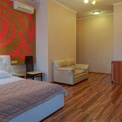 Гостиница Арагон комната для гостей фото 4