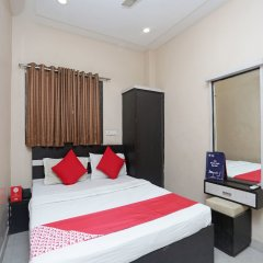 OYO 12479 Hotel city shine комната для гостей фото 5