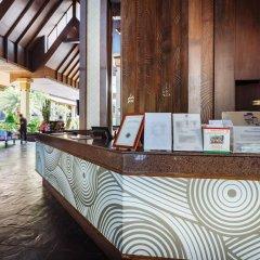 Отель Garden Cliff Resort and Spa Таиланд, Паттайя - отзывы, цены и фото номеров - забронировать отель Garden Cliff Resort and Spa онлайн интерьер отеля фото 3