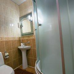 Гостиница Pansionat Bogema ванная