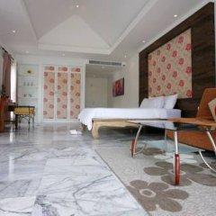 Отель Cabana Pool Suite интерьер отеля