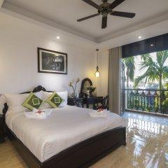 Отель Acacia Heritage Hotel Вьетнам, Хойан - отзывы, цены и фото номеров - забронировать отель Acacia Heritage Hotel онлайн комната для гостей фото 5