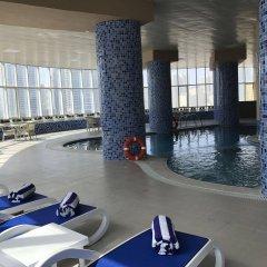 Отель Aryana Hotel ОАЭ, Шарджа - 3 отзыва об отеле, цены и фото номеров - забронировать отель Aryana Hotel онлайн бассейн фото 2