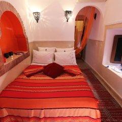 Отель Riad Zehar комната для гостей