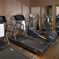 Отель Mandarin Oriental, Munich Германия, Мюнхен - 7 отзывов об отеле, цены и фото номеров - забронировать отель Mandarin Oriental, Munich онлайн фитнесс-зал