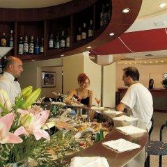 Sea Palace Hotel Фускальдо гостиничный бар
