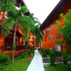 Отель Andamanee Boutique Resort Krabi Таиланд, Ао Нанг - отзывы, цены и фото номеров - забронировать отель Andamanee Boutique Resort Krabi онлайн фото 2
