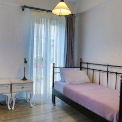Отель No Onbir Alacati Чешме комната для гостей фото 3