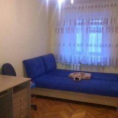 Апартаменты Gems Apartments Минск комната для гостей фото 5