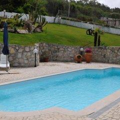 Отель Residência Água de Madeiros бассейн фото 3