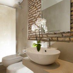 Апартаменты Corso Vittorio Apartments ванная фото 2