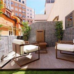 Отель Mayorazgo фото 3