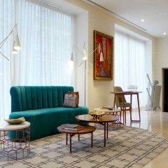 Отель Pestana Porto - A Brasileira City Center And Heritage Building Порту комната для гостей фото 4