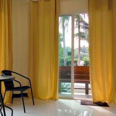 Отель Maikhao Residence комната для гостей