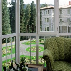 Отель Parador de Limpias комната для гостей фото 5