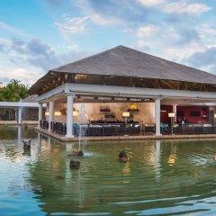 Отель Catalonia Punta Cana - All Inclusive Доминикана, Пунта Кана - отзывы, цены и фото номеров - забронировать отель Catalonia Punta Cana - All Inclusive онлайн приотельная территория
