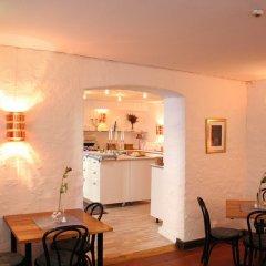 Отель Poseidon Швеция, Гётеборг - отзывы, цены и фото номеров - забронировать отель Poseidon онлайн питание фото 3