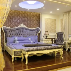 Отель Royal Dalat Далат спа