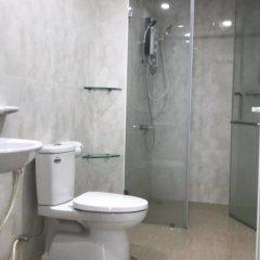 Отель Chestnut Homestay Вьетнам, Вунгтау - отзывы, цены и фото номеров - забронировать отель Chestnut Homestay онлайн ванная