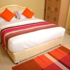 Отель House Clover Мальдивы, Северный атолл Мале - отзывы, цены и фото номеров - забронировать отель House Clover онлайн комната для гостей фото 5