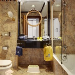 Hotel Melia Milano Милан ванная
