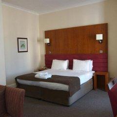 Royal Cambridge Hotel комната для гостей фото 2