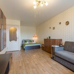 Апартаменты AG Apartment on Trofimova Москва комната для гостей фото 2