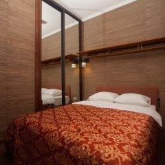 Отель Kvart Boutique Novoslobodskiy Москва комната для гостей фото 2