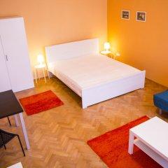 Апартаменты Lidicka Apartments комната для гостей фото 3