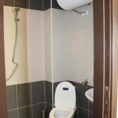 Отель Laguna Beach Hotel Болгария, Равда - отзывы, цены и фото номеров - забронировать отель Laguna Beach Hotel онлайн ванная