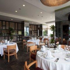 Отель Rixos Beldibi - All Inclusive питание