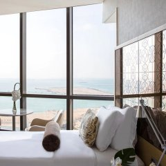 Jumeirah at Etihad Towers Hotel Абу-Даби спа