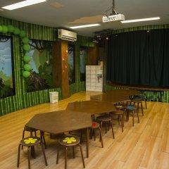 Отель Azul Ixtapa Resort - Все включено развлечения