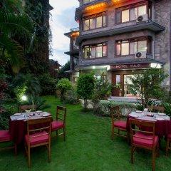 Отель Tulsi Непал, Покхара - отзывы, цены и фото номеров - забронировать отель Tulsi онлайн фото 6