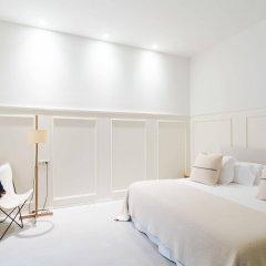 Отель Margot House Испания, Барселона - отзывы, цены и фото номеров - забронировать отель Margot House онлайн комната для гостей фото 5